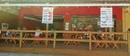Oportunidade: Venda Restaurante no Centro Restinga