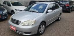 Toyota Corolla 1.6 Gli 03/04 completo- Financio - 2004
