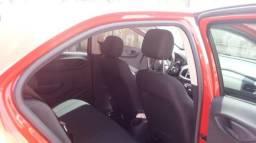 Gm - Chevrolet Onix 1.0Mt Joye 4P- 2017-Vermelho-$38.500, - 2017