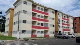 Lindo apartamento Residencial Bela Vista. Com dois dormitórios e vista privilegiada