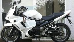 Suzuki gsxfa 1250 - 2015