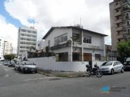 Casa residencial à venda, Aldeota, Fortaleza - CA1981.