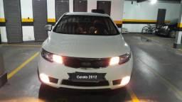 Kia cerato 2012 1.6 (De particular) - 2012
