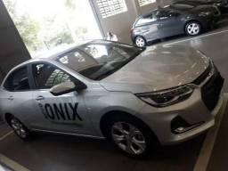 Chevrolet Onix 1.0 Premier Ii Turbo Aut. 5p - 2020