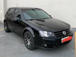 Vendo GOLF Black Edition Blindado - 2011