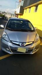 Honda FIT LX 1.5 - Único dono - 2014