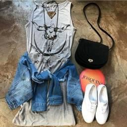 Vestido Midi Sly Wear