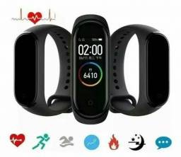 Smart Band M4 Relógio/Pulseira Inteligente Monitor Cardíaco