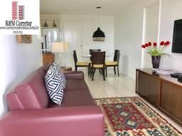 Apartamento por temporada na Praia de Iracema em Fortaleza-CE ( A Partir R$ 180,00 Noite)