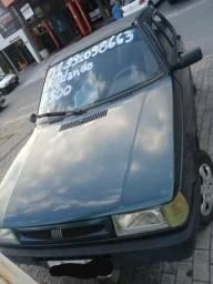 Fiat Uno 2001 raridade - 2001