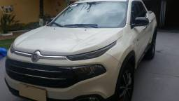 Fiat - Toro Volcano Diesel 4x4 2019/2019 - 2019