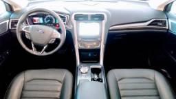 Fusion sel 2.3 aut 2018 - 2018