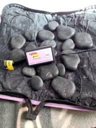 Vendo aquecedor de pedras quente