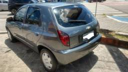 Celta Lt Flexpower Completo Carro Primeria - 2012