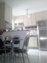 Apartamento no Condomínio Brasil