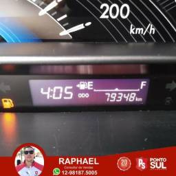Ph Toyota Etios X 1.3 2016 Flex Completo - 2016