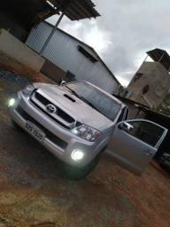 Hilux completa - 2006