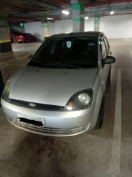 Ford Fiesta 1.6 completo 2007 - 2007