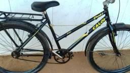 Vendo essa linda bicicleta 180 entrego.