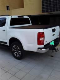 Chevrolet s10 - 2017