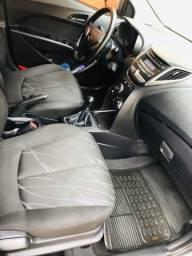 Hb20 hatch comfort plus flex - 2012