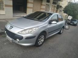 Peugeot 307 - 2008