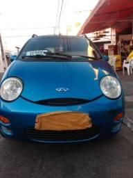 Carro top muito novo - 2012