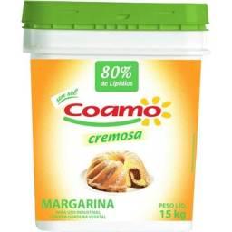 Balde de margarina 15 kg