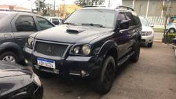 Pajero Spot HPE 4X4-AT 2.5 TB-IC - 2008