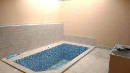 Casa no Parque das Laranjeiras! 3 quartos + Quintal + Piscina ! 180 Mil !