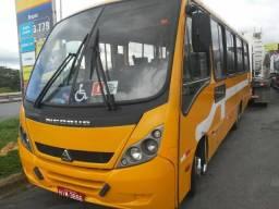 Micro önibus 2011