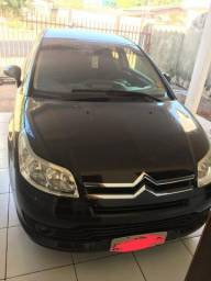 Carro C4 Vtr - 2008