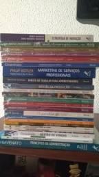 Livros Chiavenato