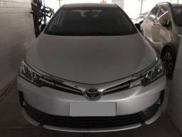 Toyota Corolla XEI 2.0 16v 2018/2019 - 2018