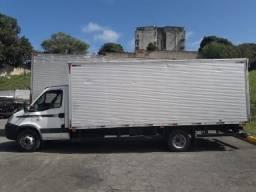 Iveco 70c17 Truck 2012/2013 Conservado - 2013