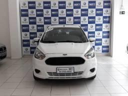 Ford Ka Se 1.0 2017 - 2017