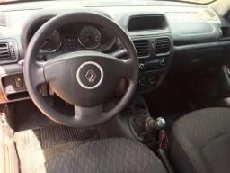 Vendo Renault Clio bem conservado - 2016