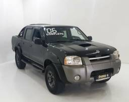 Nissan Frontier 2.8 2006 - 2006
