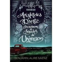 Aristóteles e Dante Descobrem os Segredos do Universo - Seguinte