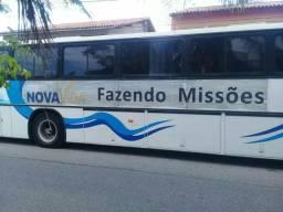 Ônibus Volvo para turismo - 1990