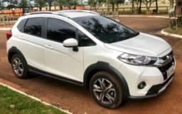 Vendo Honda WRV - 2018