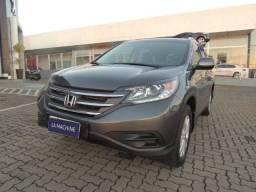 Honda Cr-v LX 2.0 Aut - 2013