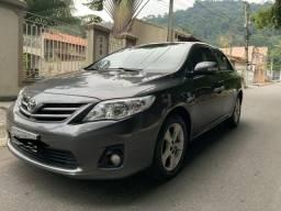 Toyota Corolla XEI 2.0 Automático - 2013