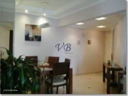 Apartamento à venda com 3 dormitórios em , cod:400