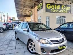Toyota Corolla Gli 2014 - ( Padrao Gold Car ) - 2014