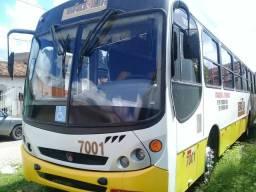 Ônibus para Frete - 2011