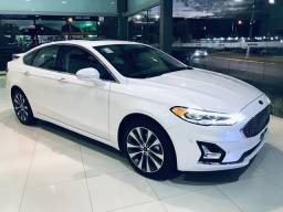 Ford Fusion Titanium Zero Km - 2019