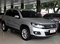 Volkswagen Tiguan 2.0 TSI 4P - 2012