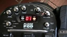 Pedaleira Pod Floor Line 6 aceito brik(51)991098040