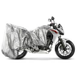 ae98eccdac1 Capa para cobrir moto, p e g e GG (caminhonete e vans) (Entrega grátis)